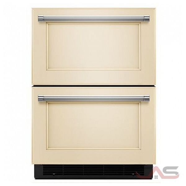 r frig ration compact kitchenaid kudf204epa frigo 23 3 4. Black Bedroom Furniture Sets. Home Design Ideas