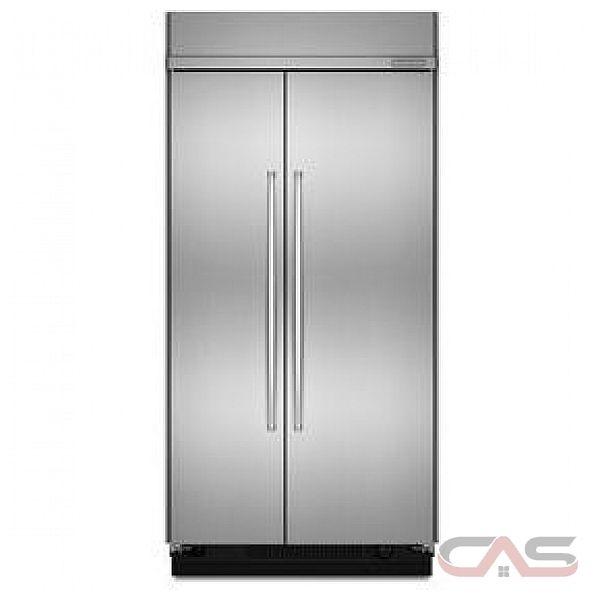 Kitchenaid Kbsn508ess Refrigerator Canada Best Price
