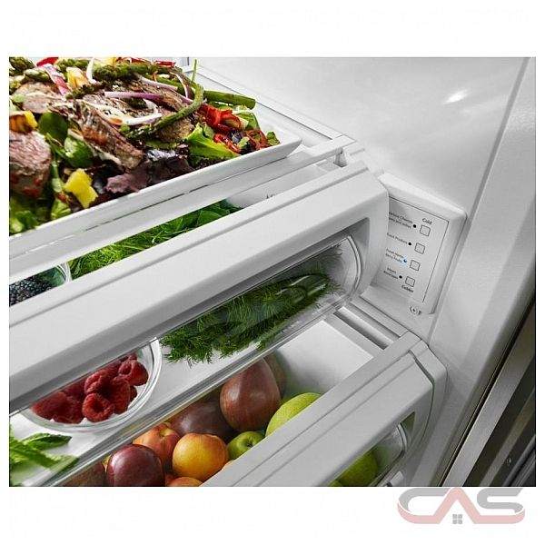 Kbsn608ess Kitchenaid Refrigerator Canada Best Price