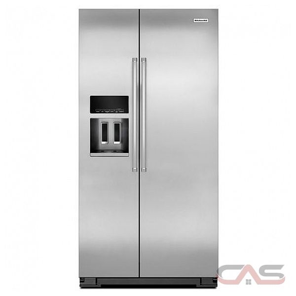 KRSC503ESS KitchenAid Refrigerator Canada - Best Price, Reviews and on lg refrigerators, maytag refrigerators, liebherr refrigerators, general electric refrigerators, bosch refrigerators, electrolux refrigerators, built in refrigerators, frigidaire refrigerators, jenn-air refrigerators, samsung refrigerators, miele refrigerators, kenmore refrigerators, amana refrigerators, custom refrigerators, viking refrigerators, sub zero refrigerators, whirlpool refrigerators, ge refrigerators, discount refrigerators, lowe's stainless freezerless refrigerators,