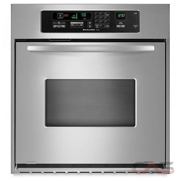 Kitchen Aid Thermal Convection Oven