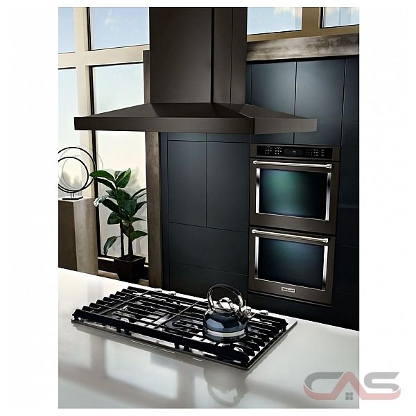 Kitchenaid Kode500ebs Wall Oven Canada Best Price