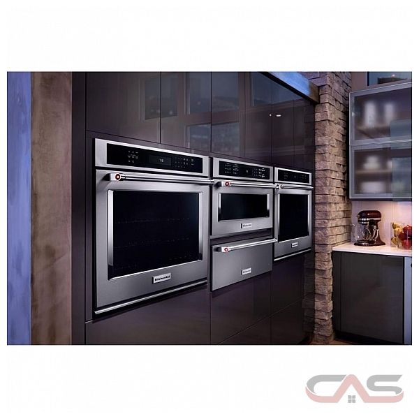 Kose507ess Kitchenaid Wall Oven Canada Best Price