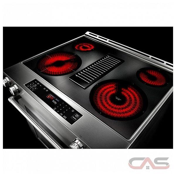 Kitchenaid kseg950ess range canada best price reviews and specs - Kitchenaid slide in range reviews ...