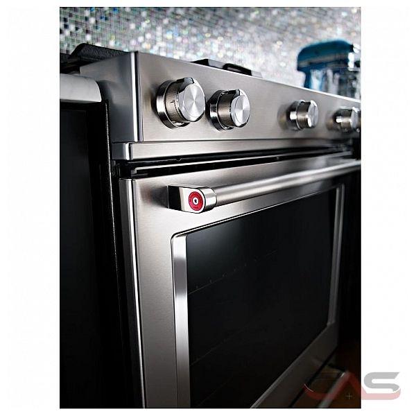 Kitchenaid Yksdb900ess Range Canada Best Price Reviews