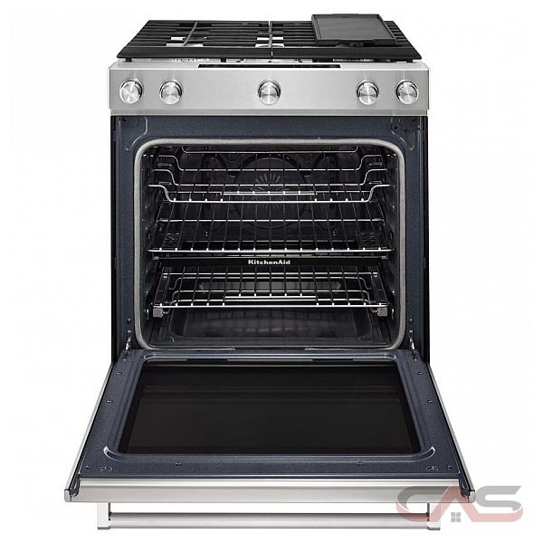 kitchenaid yksdb900ess range dual fuel range 30 inch self clean