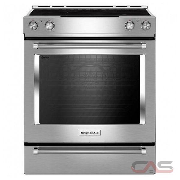 Kitchenaid Ykseg700ess Canadian Appliance