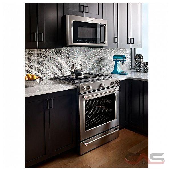 Ksgb900ess Kitchenaid Range Canada Best Price Reviews