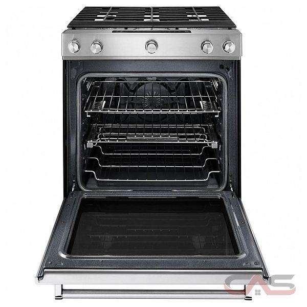 kitchenaid ksgb900ess range canada best price reviews and specs. Black Bedroom Furniture Sets. Home Design Ideas