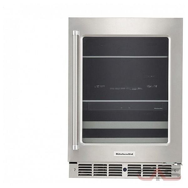 Kubr304ess Kitchenaid Refrigerator Canada Best Price