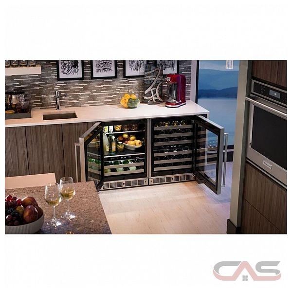 Kitchenaid Kuwr304ess Refrigerator Canada Best Price