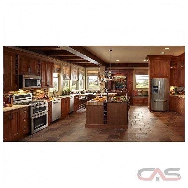 Kitchenaid Kuws24rsbs Refrigerator Canada Best Price