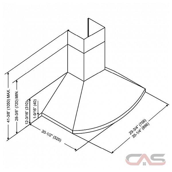 ra9230sqb-1 kobe ventilation canada