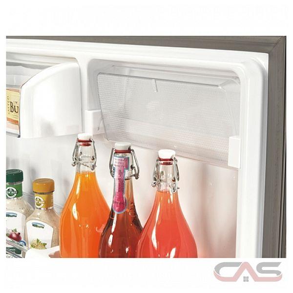 Lg ldc24370st r frig rateur de 33 po 24 pi3 avec cong lateur en bas dot d 39 un tiroir coulissant - Prix d un congelateur tiroir ...