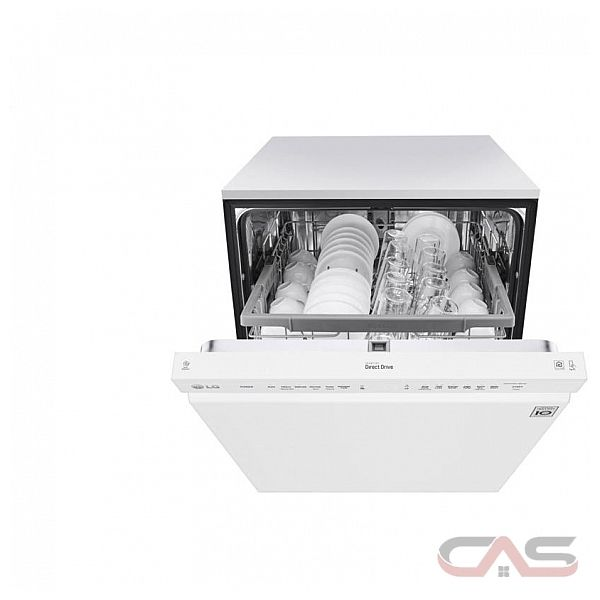 Ldf5545ww Lg Dishwasher Canada Best Price Reviews And
