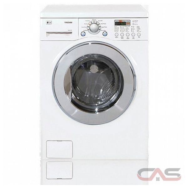 Wm3431hw Lg Washer Canada Best Price Reviews And Specs