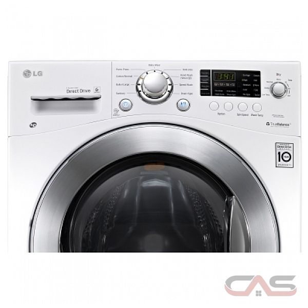 Wm3477hw Lg Washer Canada Best Price Reviews And Specs