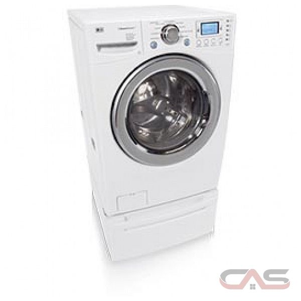 Lg Wm3988hwa Washer Canada Best Price Reviews And Specs