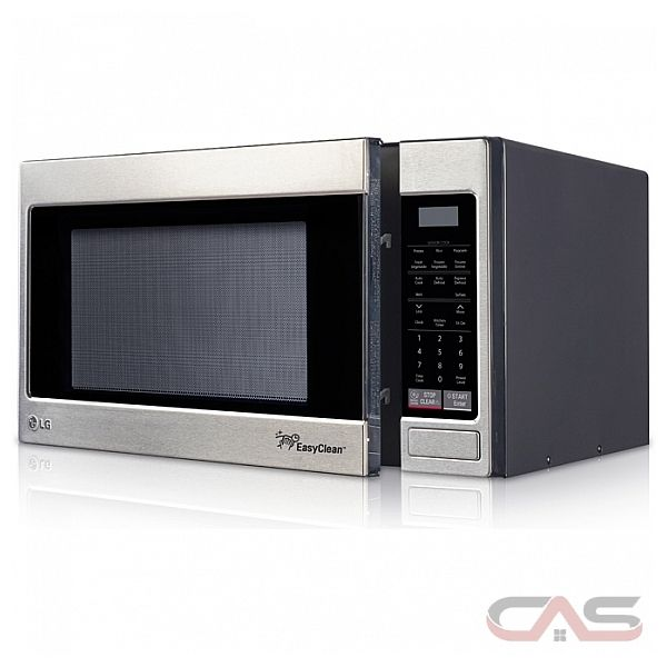 Lmc2055st Lg Microwave Canada Best Price Reviews And