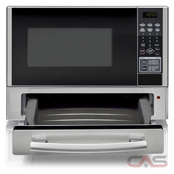 LG LMP1171SS Countertop Microwave with Oven, 20 in, 1.1 cu.ft, with ...