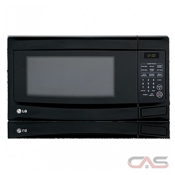 Lg Countertop Microwave Reviews : LG LMS9071SB Countertop Microwave, 20 in, 0.9 cu.ft, with 850W, Orbit ...