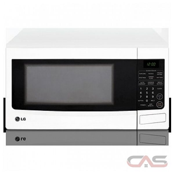 Miele Countertop Microwave : LG LMS9071SW Countertop Microwave, 20 in, 0.9 cu.ft, with 850W, Orbit ...