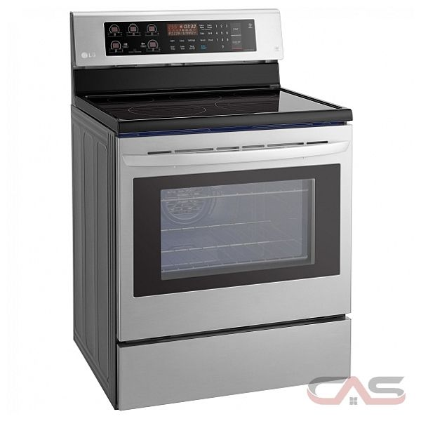 Lg Lre3193st Range Canada Best Price Reviews And Specs