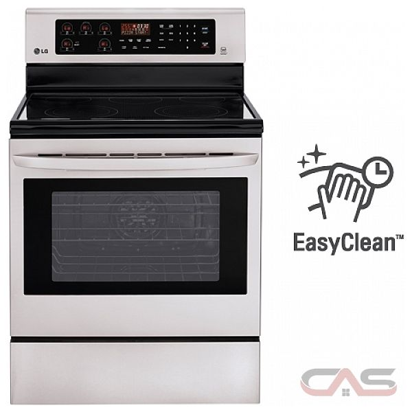 Lre6383st Lg Range Canada Best Price Reviews And Specs