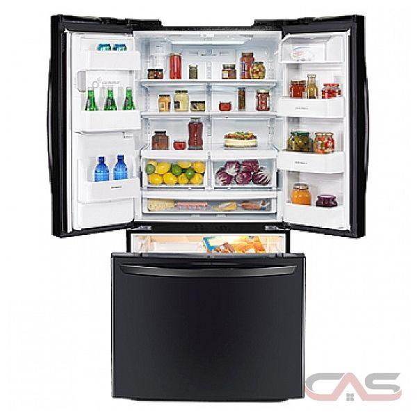 Lfx25778sb Lg Refrigerator Canada Best Price Reviews