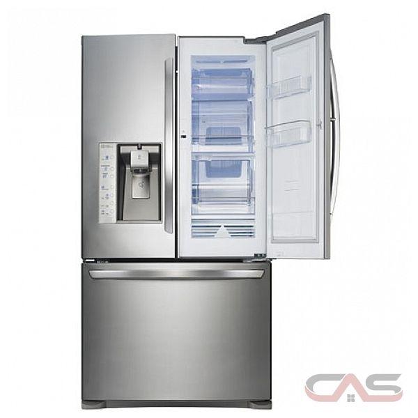 Lfx25992st Lg Refrigerator Canada Best Price Reviews