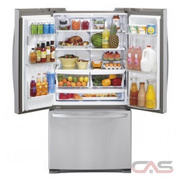 Lfx28968st Lg Refrigerator Canada Best Price Reviews