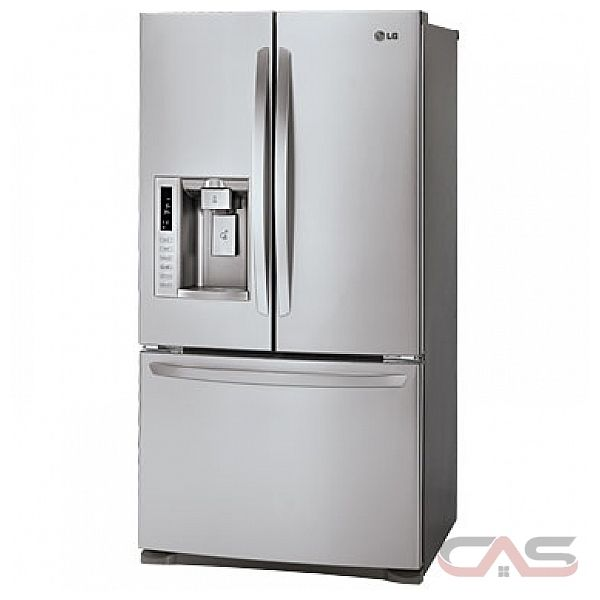 Lfx28978st Lg Refrigerator Canada Best Price Reviews