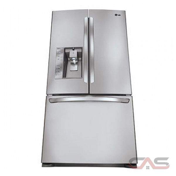 Lfx31925st Lg Refrigerator Canada Best Price Reviews