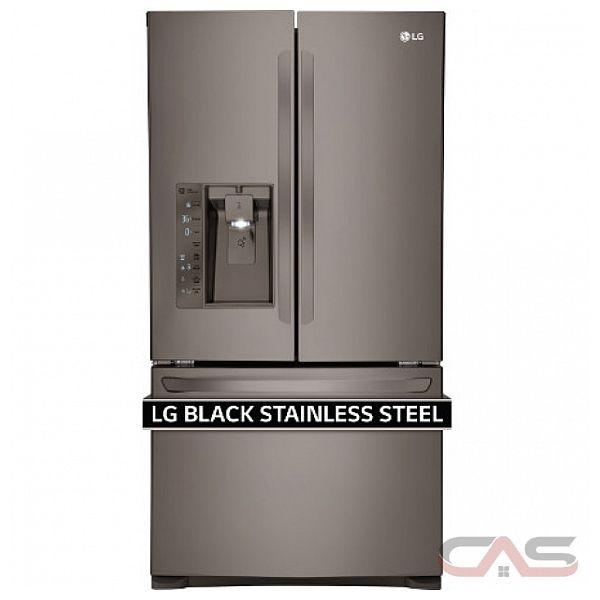 Lg Lfxc24726d Canadian Appliance