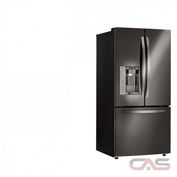 Lg Lfxs24623d Refrigerator Canada Best Price Reviews And Specs