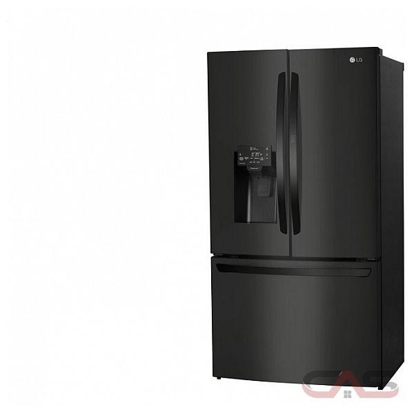 Lfxs28566m Lg Refrigerator Canada Best Price Reviews