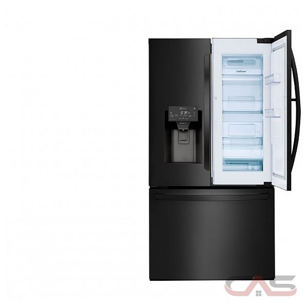 Lfxs28566m Lg Refrigerator Canada Best Price Reviews