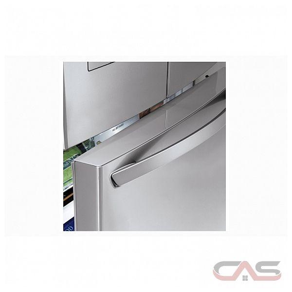 Lg Lfxs30726s Refrigerator Canada Best Price Reviews