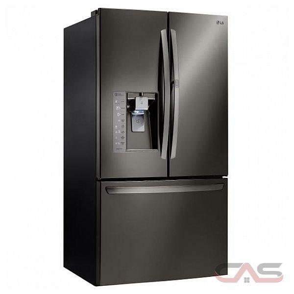 Lfxs30766d Lg Refrigerator Canada Best Price Reviews