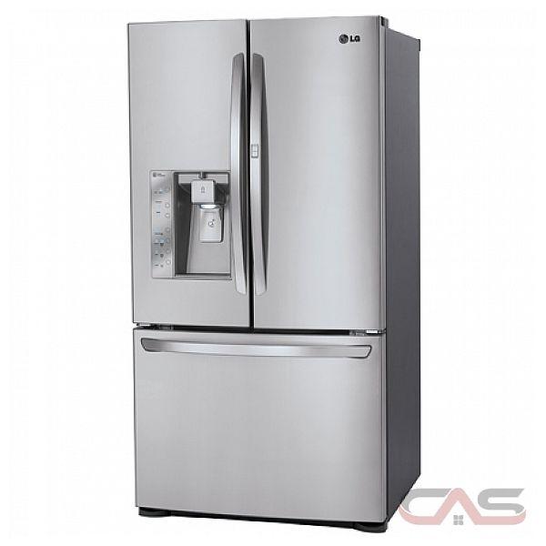 Lg Lfxs30766s Canadian Appliance