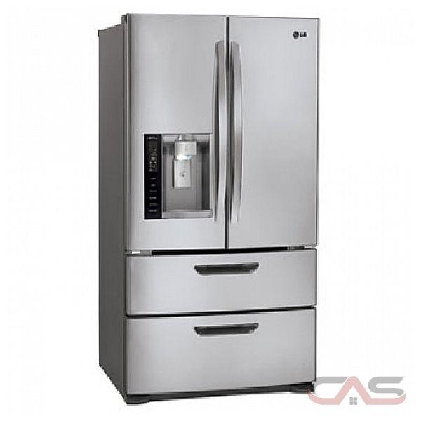 Lmx21986st Lg Refrigerator Canada Best Price Reviews