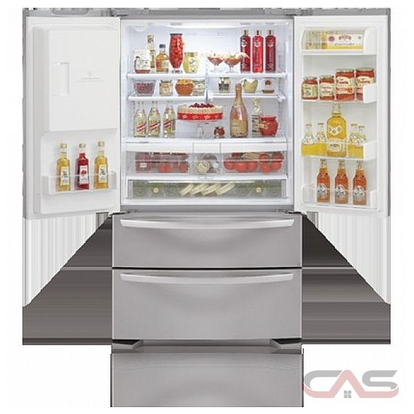 Lmx25981st Lg Refrigerator Canada Best Price Reviews