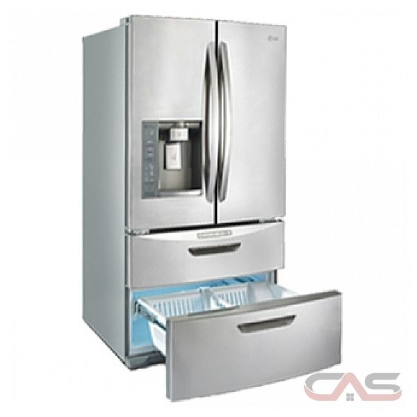 Lg Lmx28994st Refrigerator Canada Best Price Reviews