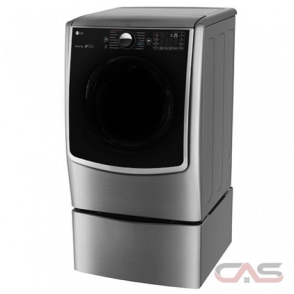 Lg Dlex5000v Dryers Canadian Appliance
