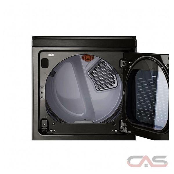 lg dlex7600ke dryer canada