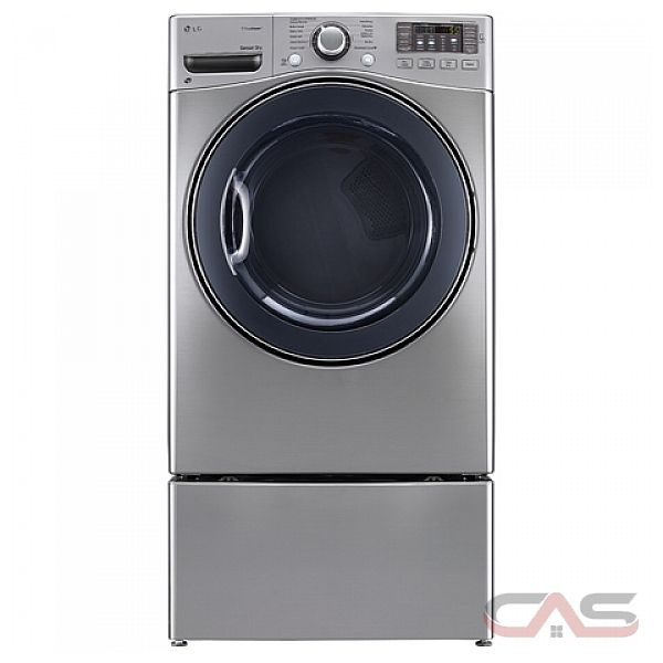 DLGX3571V LG Dryer Canada - Best Price, Reviews and Specs - Toronto