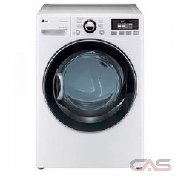 Dlg2251w Lg Dryer Canada Best Price Reviews And Specs