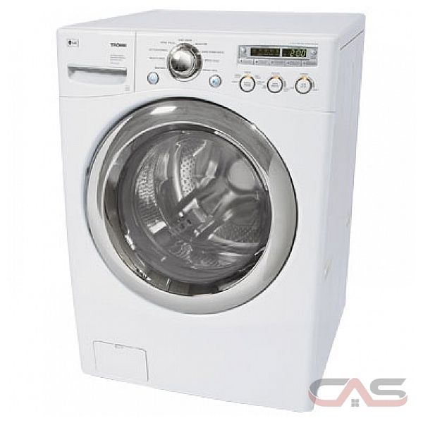 Wm2455hw Lg Washer Canada Best Price Reviews And Specs