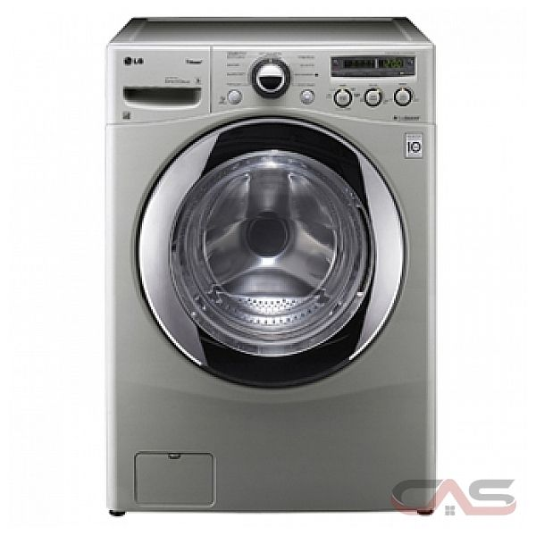 Wm2650hva Lg Washer Canada Best Price Reviews And Specs