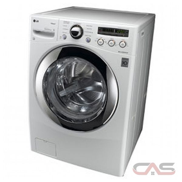 lg true balance washer manual